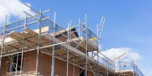 Scaffolding in Broadstairs Kent