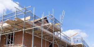 Scaffolders in Sheerness Kent
